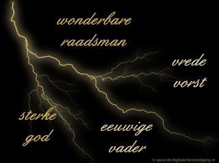 Wonderbare Raadsman