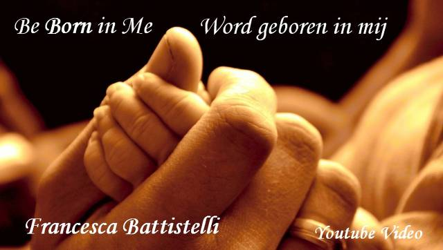 Be Born In me (ondertiteld)